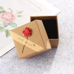 boite cadeau fleur