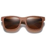 GM-lunettes-de-soleil-polaris-es-femmes-hommes-couches-brun-Skateboard-cadre-en-bois-lunettes-de