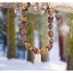 bracelet bois fait main handmade