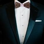 Nouveau-Design-100-Bois-Hommes-Cravate-Classique-D-affaires-Cou-En-Bois-arc-Cravate-Pour-Hommes