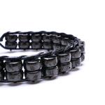 Bracelet-de-perles-en-cuir-tiss-la-main-MOFRGO-coquille-de-noix-de-coco-naturelle-pendentif