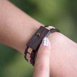 Bracelets-personnalises-bois-marron-perle-inserer-Constellation-personnelle-signe-du-zodiaque-cadeau-d-anniversaire