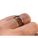bague-en-bois-tungstene-double-anneaux-8mm