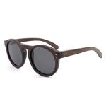 lunettes-en-bois-femme-bambou-noir-Owl-verres-gris-arbrobijoux