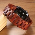 Bracelet-bois-pour-bracelet-de-montre-pomme-5-4-44mm-40mm-iWatch-3-bandes-42mm-38
