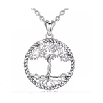 Collier arbre de vie signification