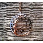 collier arbre de vie prenom arbrobijoux