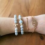 Bracelets femme pas cher tendance arbre de vie tortue