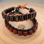 Bracelet homme bohème
