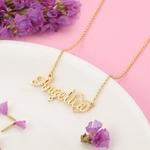 Bijouora-plaque-de-pr-nom-personnalisable-pour-femmes-collier-avec-c-ur-en-argent-Sterling-925