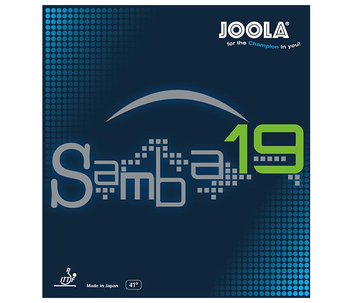 JOOLA SAMBA 19
