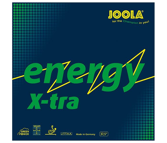 JOOLA ENERGY X-TRA