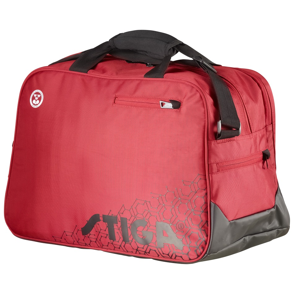 STIGA SAC REVERSE TRAINING ROUGE