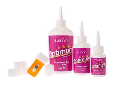 FALCO OPTIMUM PREMIUM GLUE 125ML