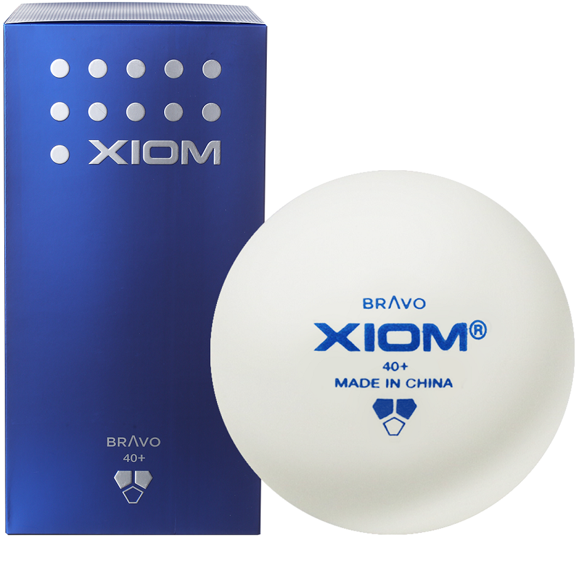 XIOM BRAVO TRAINING 120 PACK