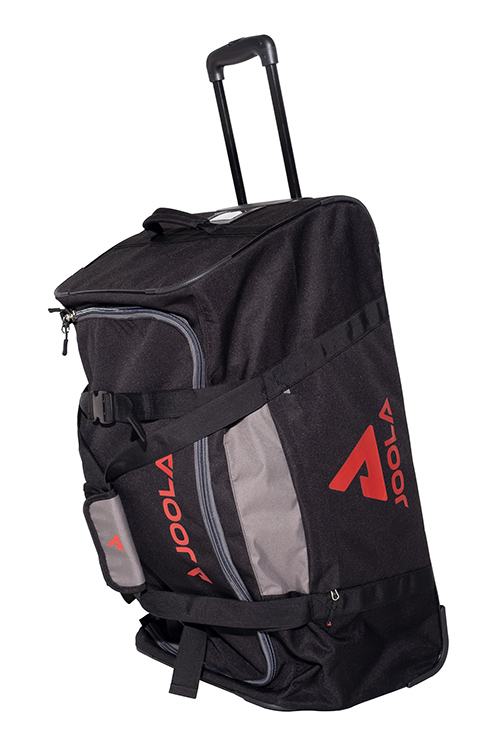 JOOLA SAC A ROULETTE VISION ROLLBAG