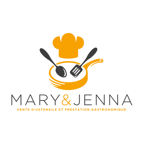 MARY&JENNA