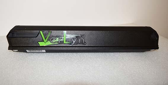 Batterie Verlyn 13AH
