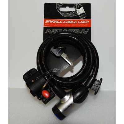 Antivol câble