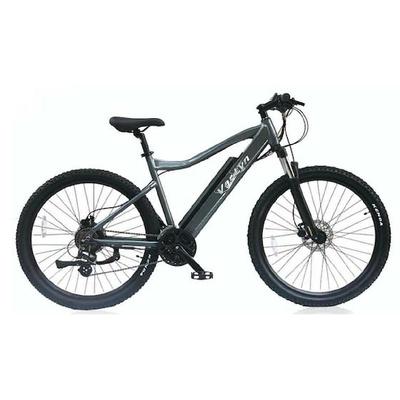 Vélo électrique VTT moteur central de marque Verlyn