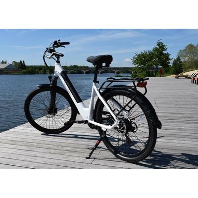 Vélo électrique de ville Verlyn