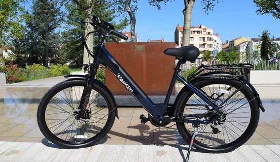 VL100 bleu