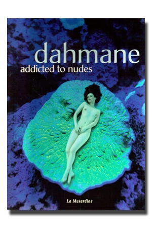 Addicted to nudes - Dahmane