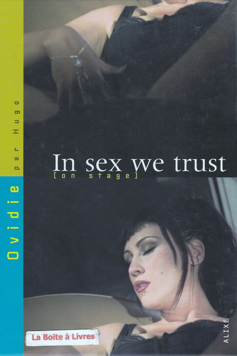 In sex we trust