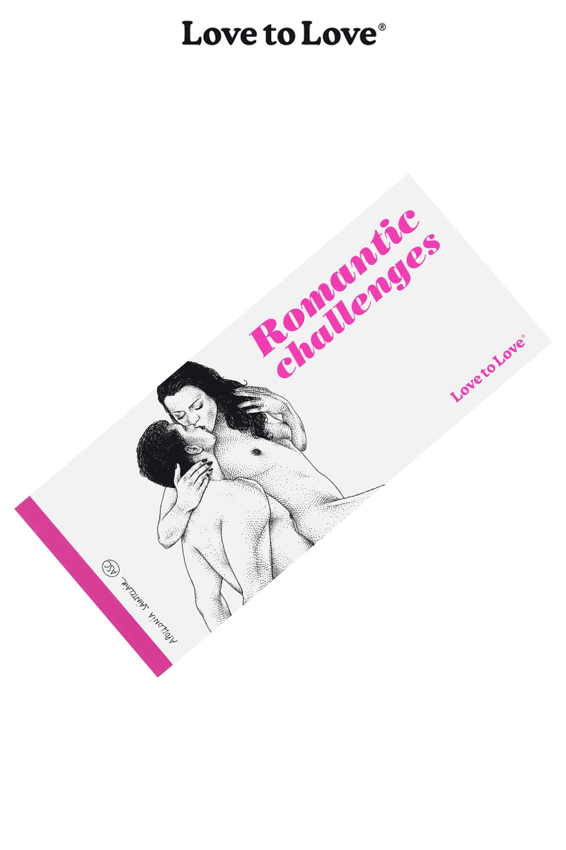 Chéquier Romantic Challenges