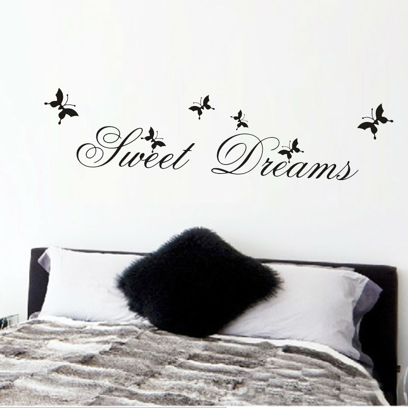 Sticker Sweet dreams