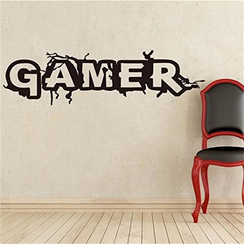 Sticker Gamer