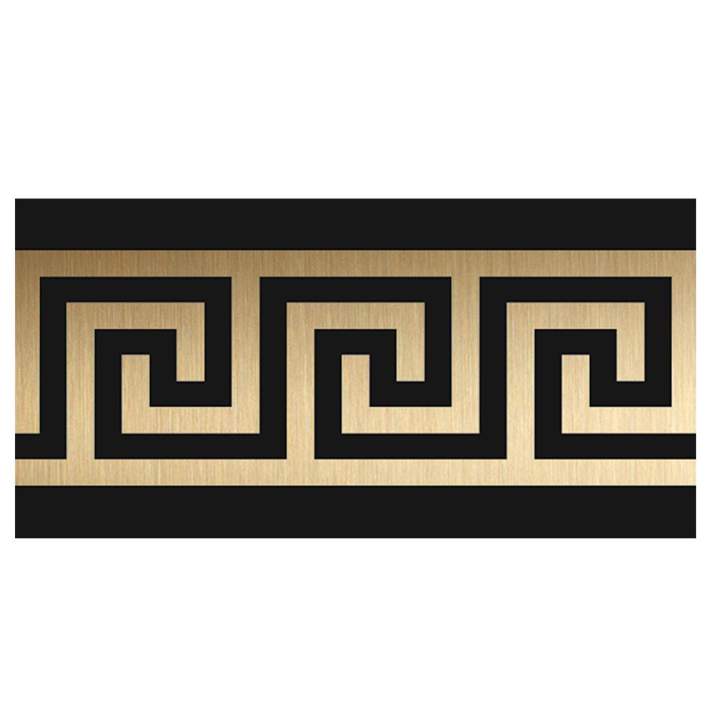 Sticker Frise géométrique