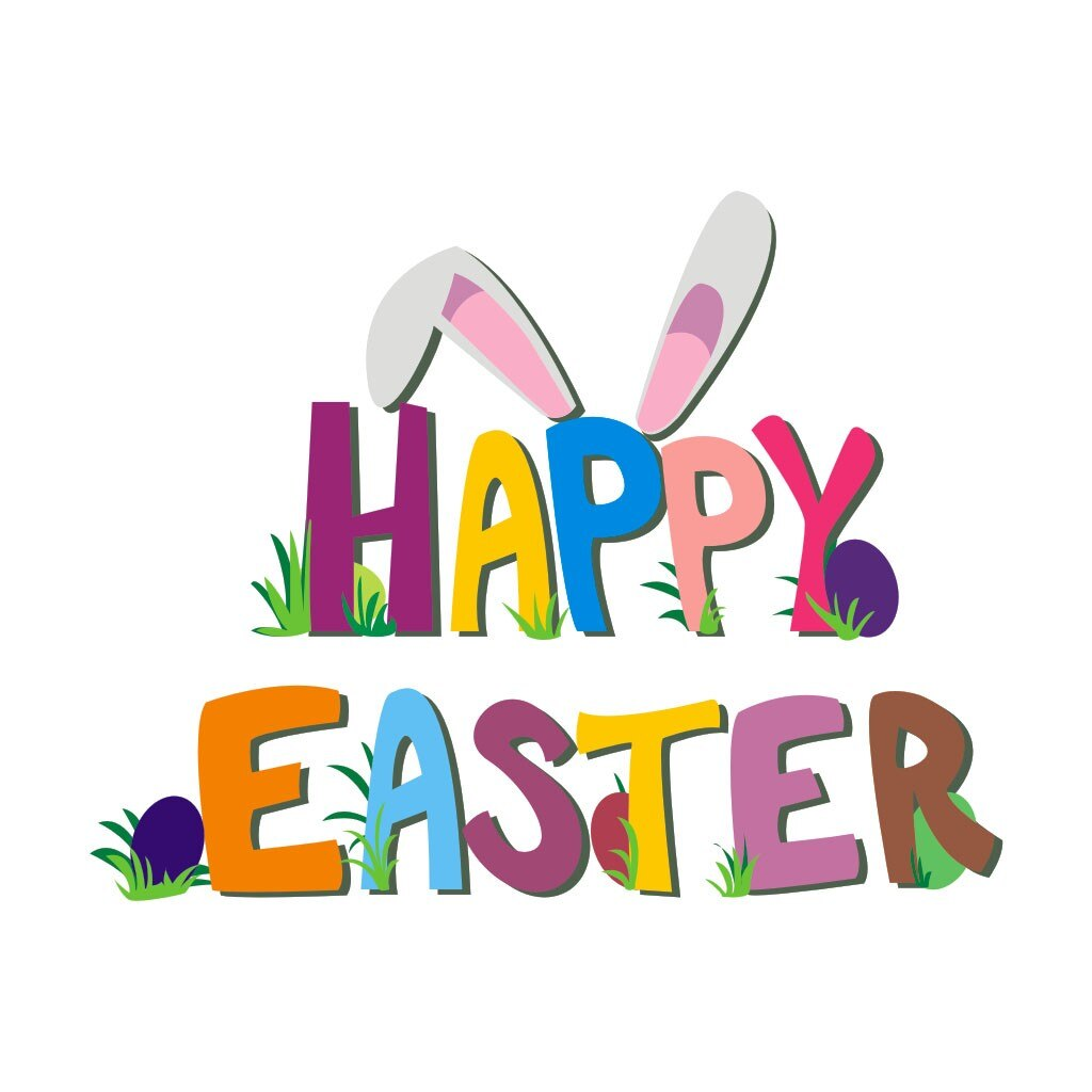 Joyeuses Paques / Happy Easter