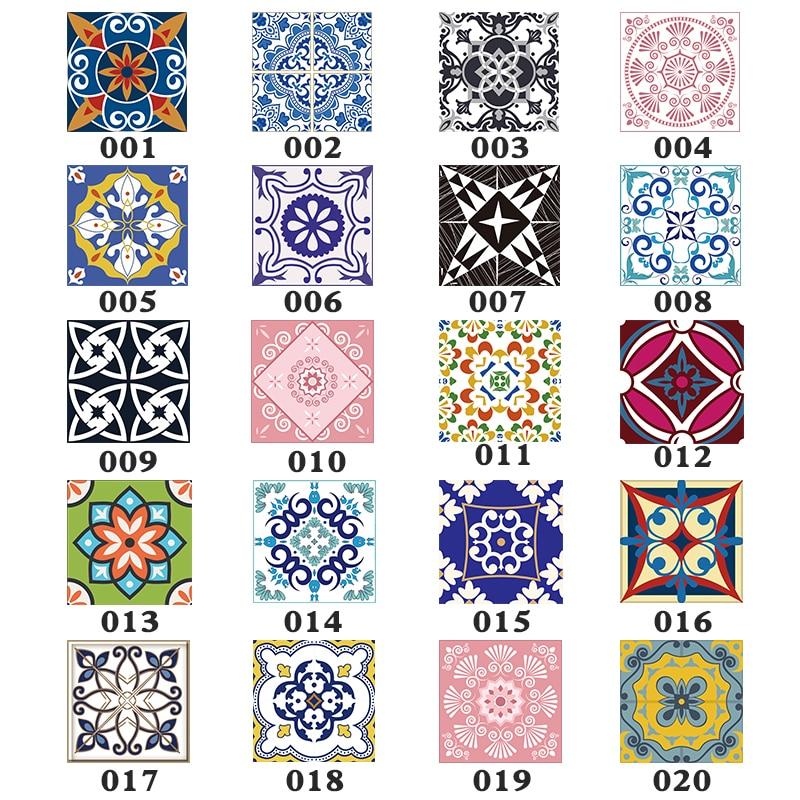 Lot de 15 stickers décoratifs