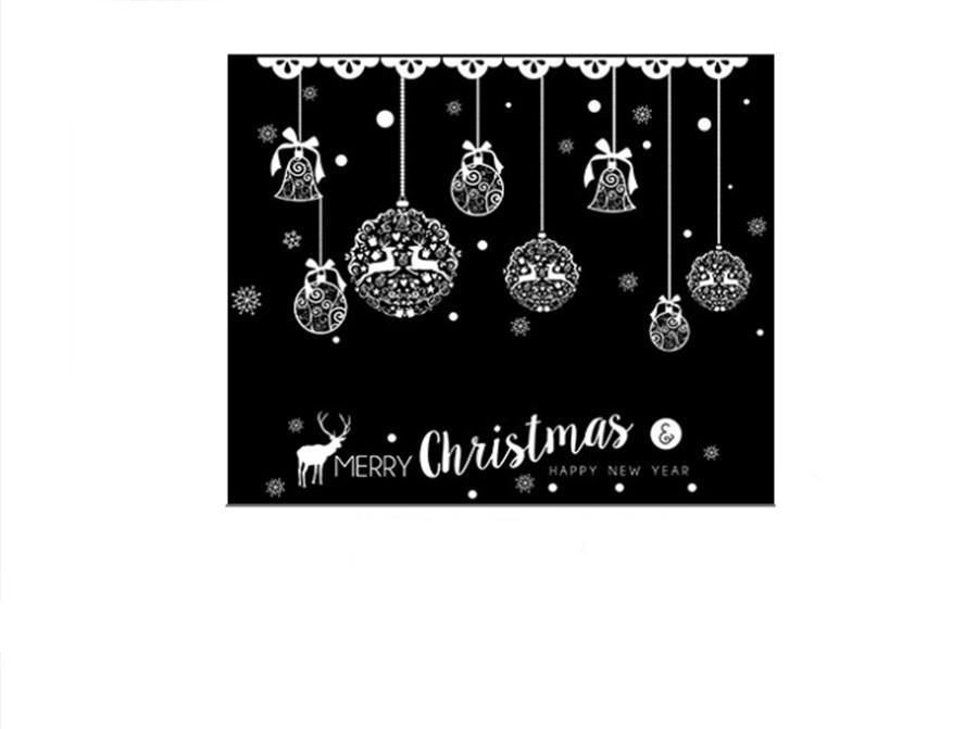 Sticker Jingle bell