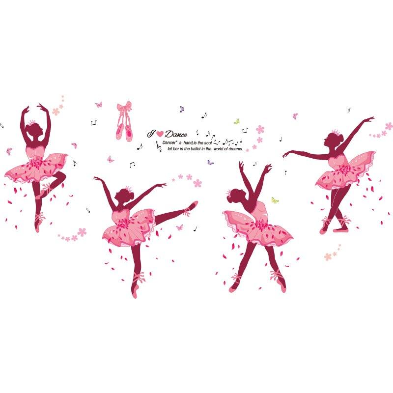 Sticker Danse et musique
