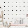 100-pi-ces-Acrylique-3D-Miroir-toiles-Sticker-Mural-Pour-Enfants-Chambres-D-cor-La-Maison