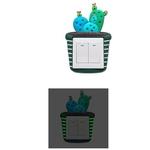 1281 stickers phospho cactus 4