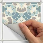 decoration carreaux stickers autocollants cuisine carrelage salle de bain meuble