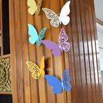 12-pi-ces-demi-creux-3D-papillon-autocollant-mural-pour-mariage-d-coration-de-la-maison