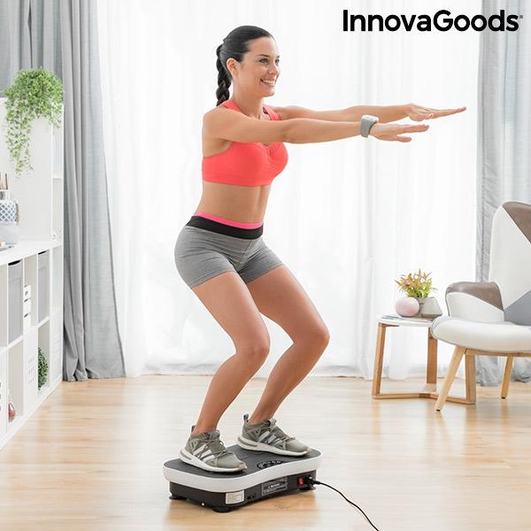 plate-forme-d-entrainement-par-vibrations-avec-accessoires-et-guide-d-exercices-vybeform-innovagoods_137553