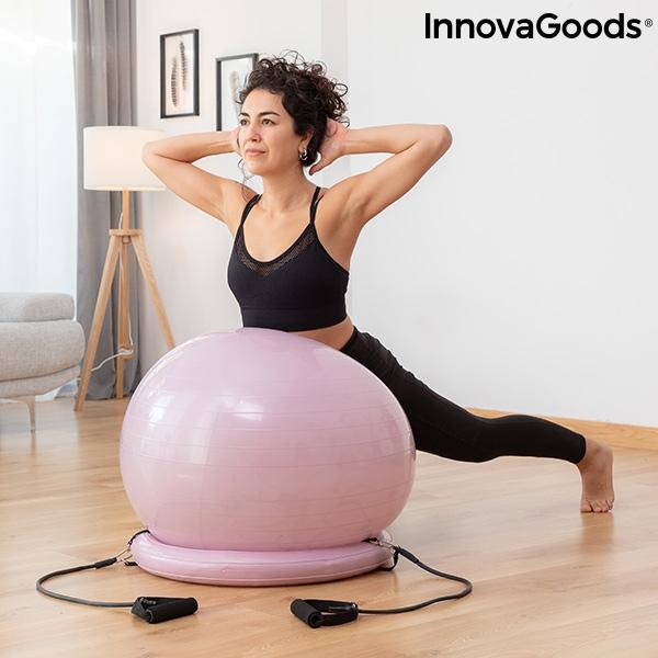 ballon-de-yoga-avec-anneau-de-stabilite-et-bandes-de-resistance-ashtanball-innovagoods_119434 (1)