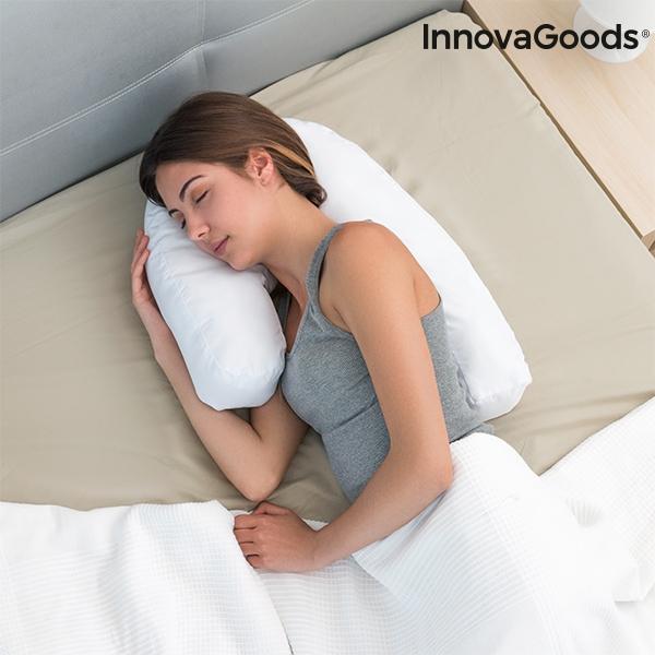 oreiller-ergonomique-de-position-laterale-u-innovagoods