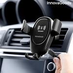 support-pour-telephone-portable-avec-chargeur-de-voiture-sans-fil-wolder-innovagoods_118542 (2)