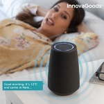 haut-parleur-bluetooth-intelligent-assistant-vocal-vass-innovagoods (1)
