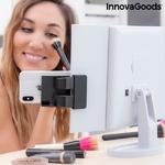 support-avec-pince-pour-telephone-portable-a-plusieurs-positions-cliplink-innovagoods_148804 (5)