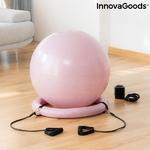 ballon-de-yoga-avec-anneau-de-stabilite-et-bandes-de-resistance-ashtanball-innovagoods_119434 (3)