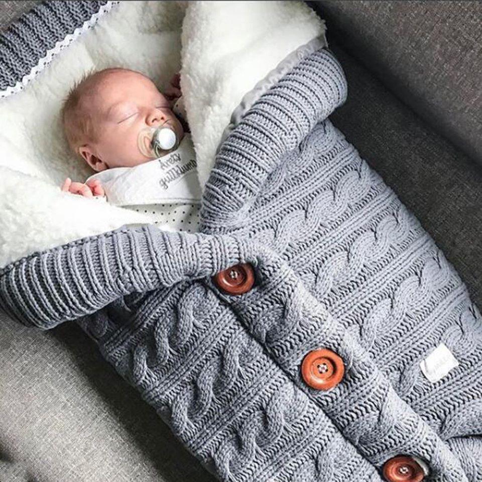 Nid d\'ange pour bébé