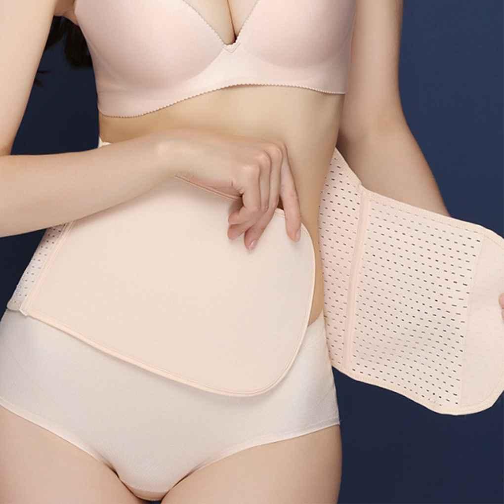 Ceinture abdominale de soutien (grossesse + post-partum)