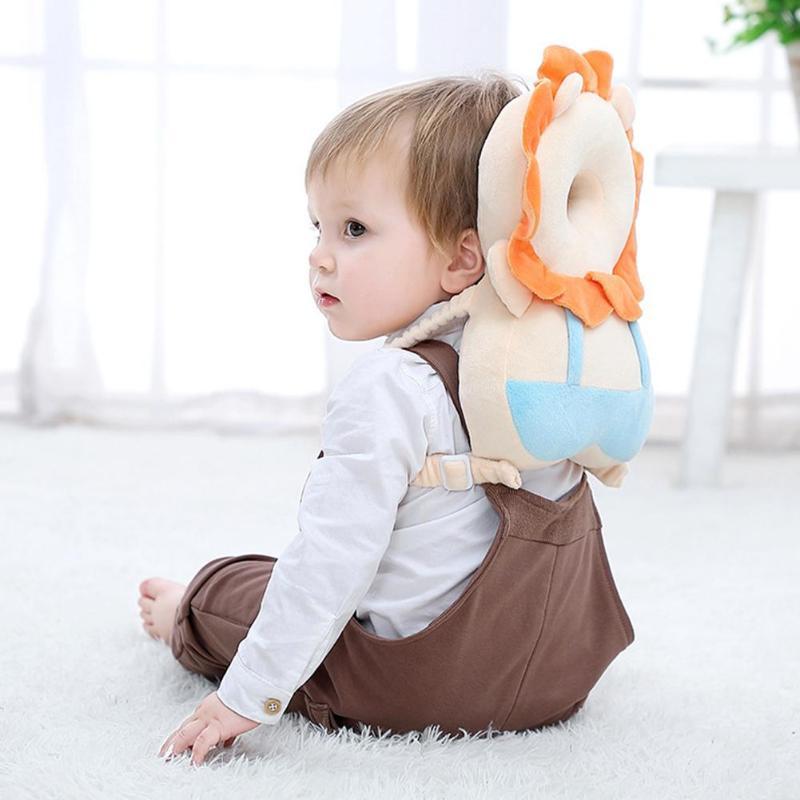 Coussin anti chute bébé